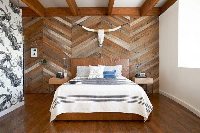 dormitorios modernos 2018 de 150 fotos y tendencias ecoraideas. Black Bedroom Furniture Sets. Home Design Ideas