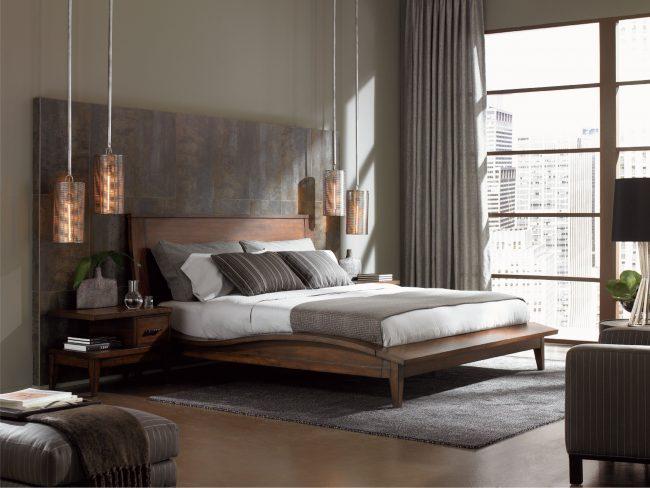 Dormitorios modernos 2019 de 150 fotos y tendencias - Ideas para cabezales de cama ...