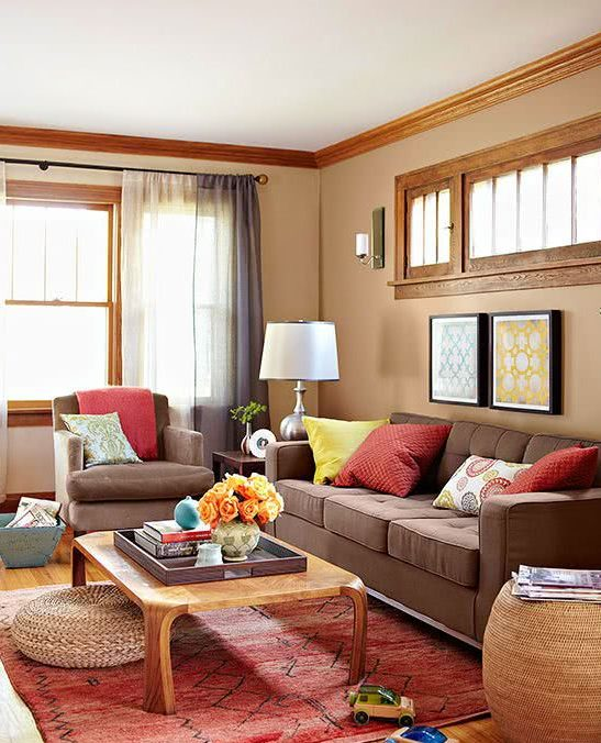 Colores que combinan con marr n ecoraideas - Que colores combinan con el beige ...