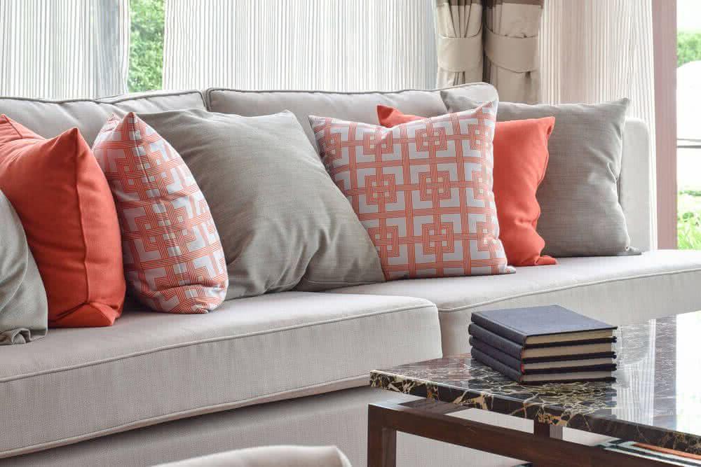 Oferta Cojines Decorativos.Cojines Decorativos Para Salas Sillones Y Suelo 50 Fotos