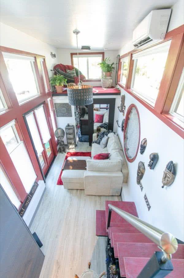 Decoración Y Diseño De Interiores De Casas Pequeñas Fotos
