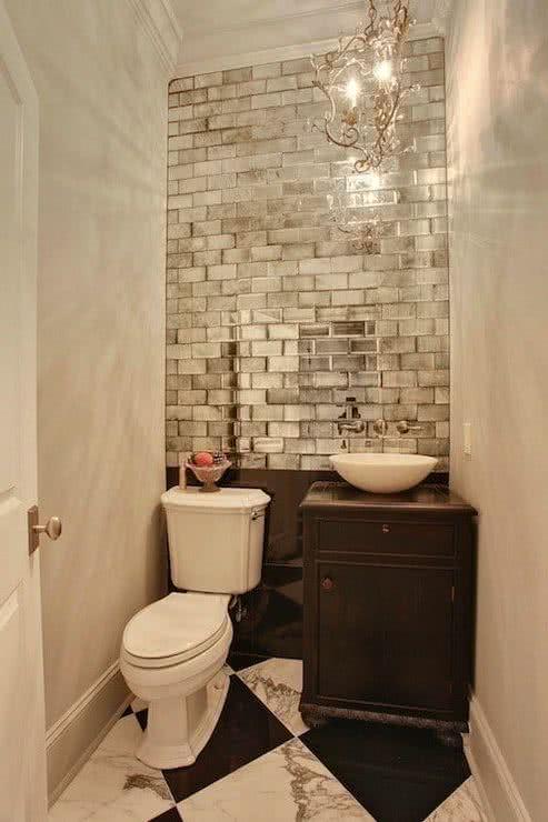 Decoraci n y dise o de interiores de casas peque as for Los mejores banos modernos