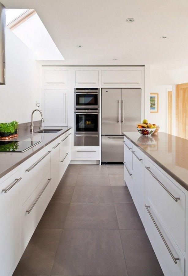 Cocinas modernas 2018 y 2017 150 fotos y tendencias de - Cocinas super modernas ...
