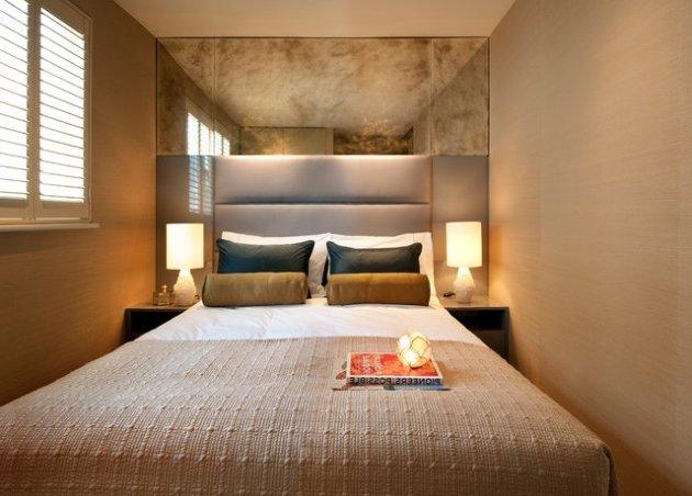 Dormitorios modernos 2017 de 150 fotos y tendencias - Pets for small spaces style ...