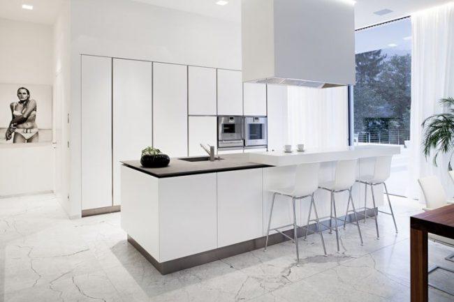 Cocinas Modernas 2018 – Diseños Modelos 150 Imágenes – ÐcoraIdeas