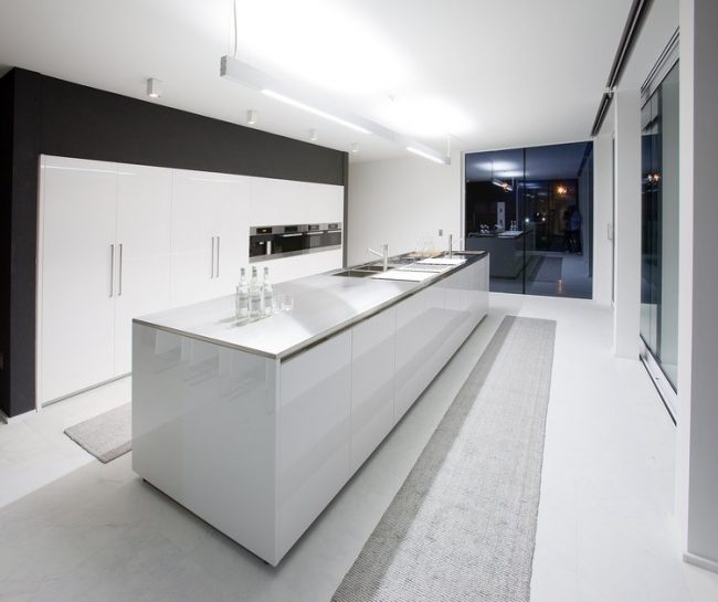 Cocinas Modernas 2020 2019 – Diseños Modelos 150 Imágenes