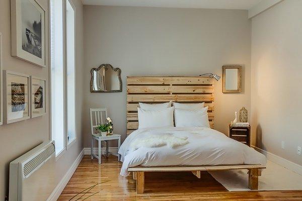 Dormitorios modernos 2017 de 150 fotos y tendencias for Recamaras para jovenes minimalistas