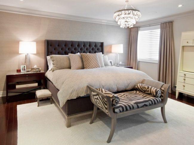 Dormitorios Modernos 2020 De 150 Fotos Y Tendencias