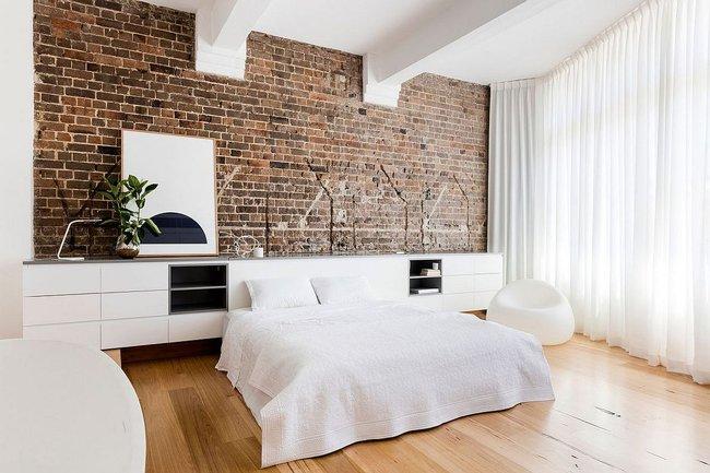 Dormitorios modernos 2018 de 150 fotos y tendencias for Dormitorios minimalistas 2016