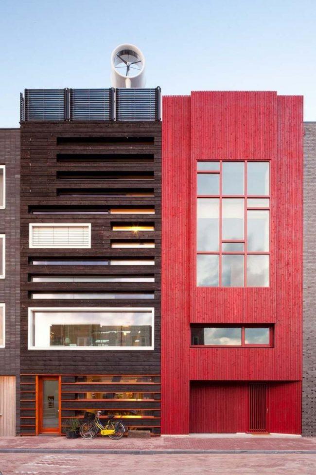 Materiales para fachadas seguro tambin te interesa - Material para fachadas ...