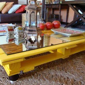 Muebles con palets 130 ideas de mesas, sillones, sofás, camas y más