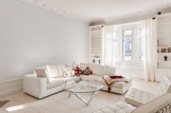 Salones modernos 2019 de 200 fotos y tendencias ecoraideas - Alfombras para salones modernos ...