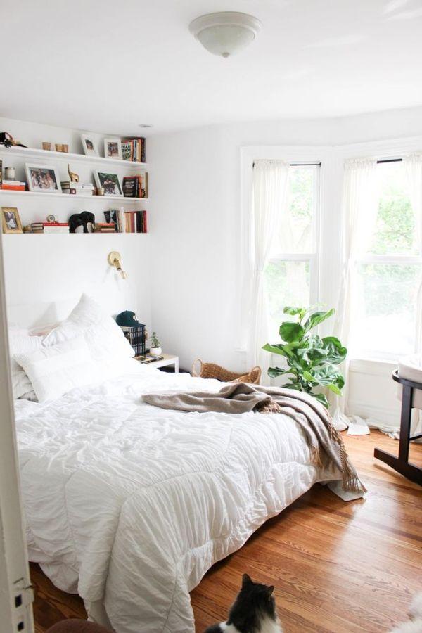 Dormitorios matrimoniales modernos 2018 decoración y 100 fotos ...