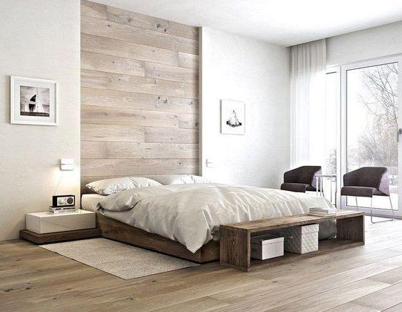 decoraci n de dormitorios 2019 tendencias y 130 fotos