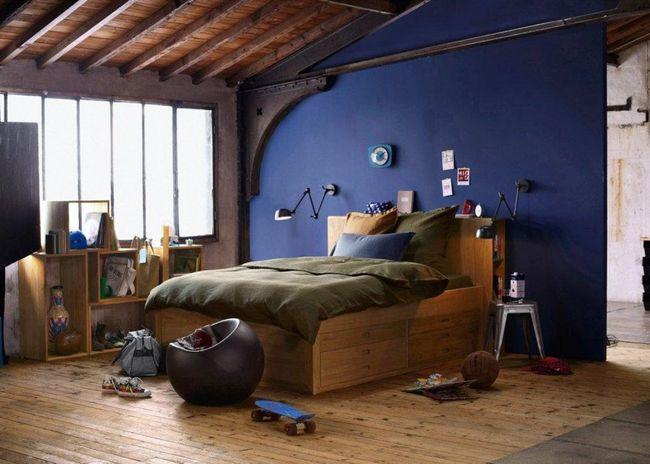 Decoraci n de dormitorios 2018 tendencias y 130 fotos for El mueble dormitorios 2016