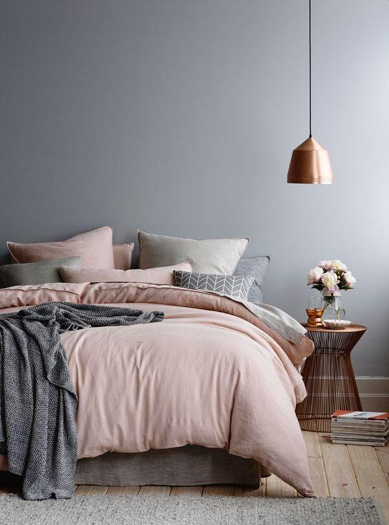 el segundo criterio importante para la decoracin de una habitacin romntica adulta moderna es la iluminacin una buena iluminacin que sea a la vez - Dormitorios Decoracion