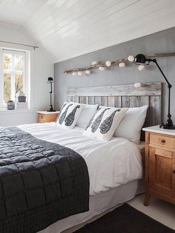 Decoración de dormitorios 2018 tendencias y 130 fotos – ÐecoraIdeas