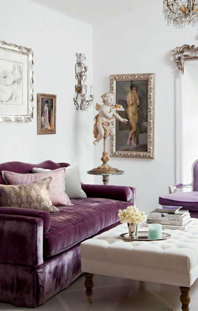 elegant el color azul cobalto siempre ha sido un clsico en la decoracin de interiores y este ao ver un especial auge with estilos de decoracin de interiores