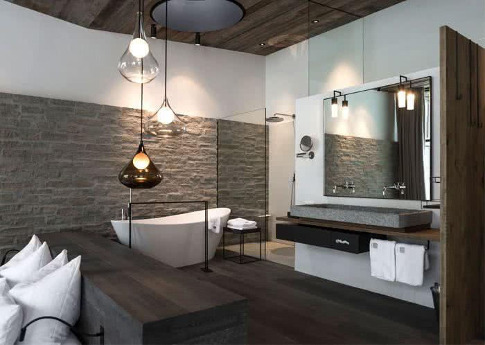 Dormitorios modernos 2018 de 150 fotos y tendencias for Decoracion minimalista fotos