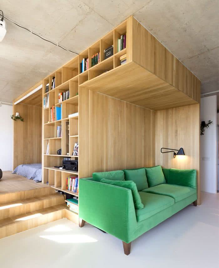 Dormitorios modernos 2018 de 150 fotos y tendencias - Habitaciones disenos modernos ...