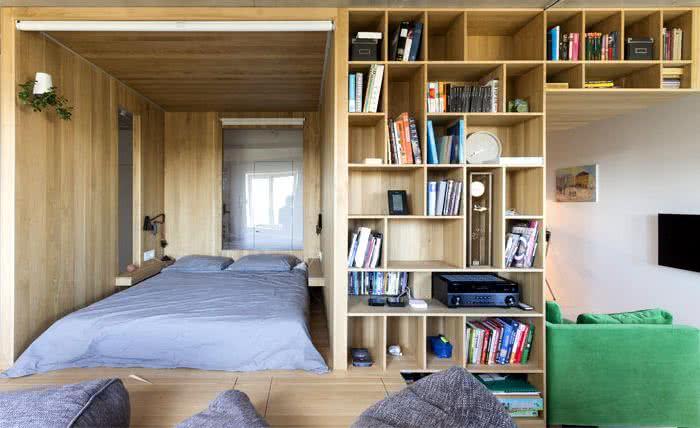 Dormitorios modernos 2019 de 150 fotos y tendencias for Dormitorios juveniles modernos de diseno