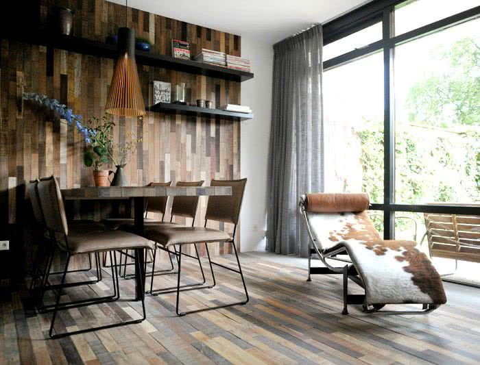 Comedores modernos 2019 de 170 fotos e ideas de decoraci n for Que significa minimalista en decoracion