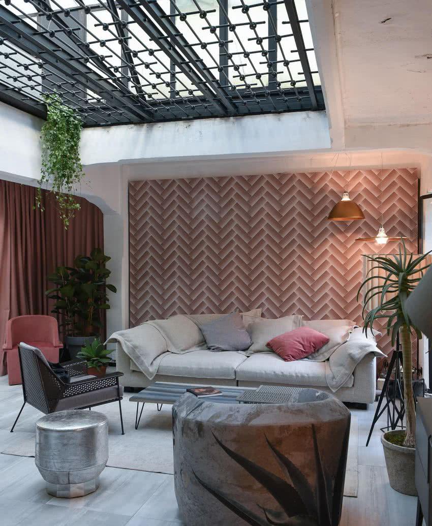 Ultimas tendencias en decoracion de interiores beautiful diseo interiores with ultimas - Ultimas tendencias en decoracion de interiores ...