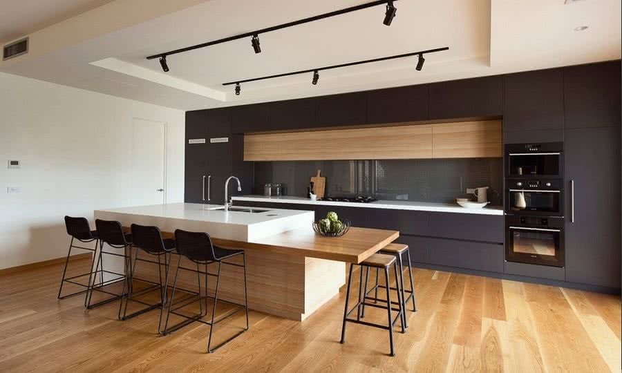 Cocinas modernas 2018 150 fotos dise o y decoraci n for 150 best new kitchen ideas