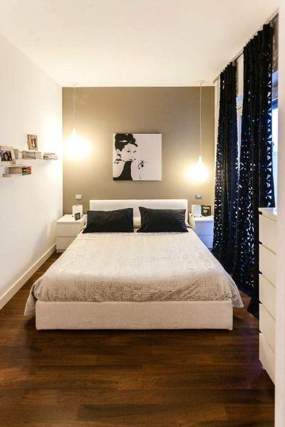 Colores de paredes de dormitorios fabulous dormitorios - Color tierra pared ...