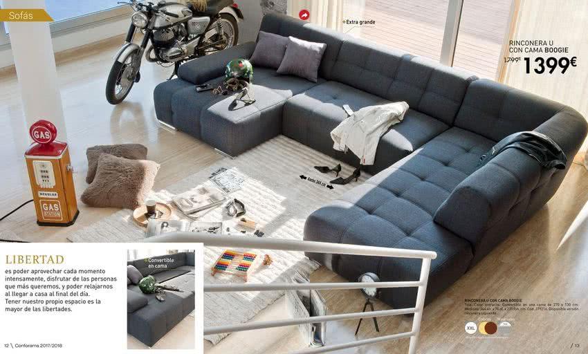 Sofas Modernos 2019 De 50 Fotos E Ideas Inspiradoras Decoraideas