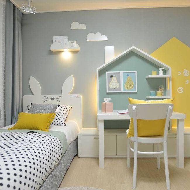 Colores Para Dormitorios 2019 200 Fotos E Ideas Para Combinar