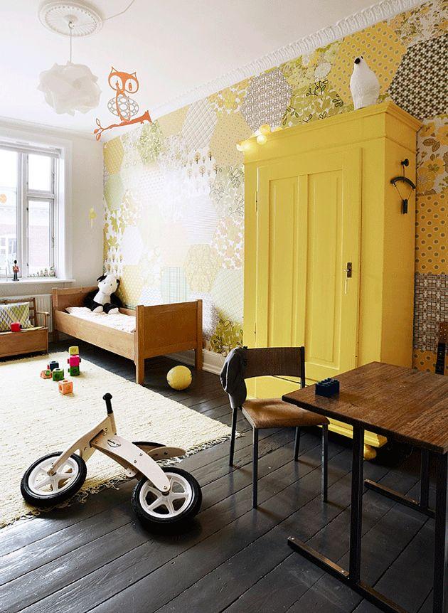Chambre Bébé Cora : Colores para dormitorios fotos e ideas