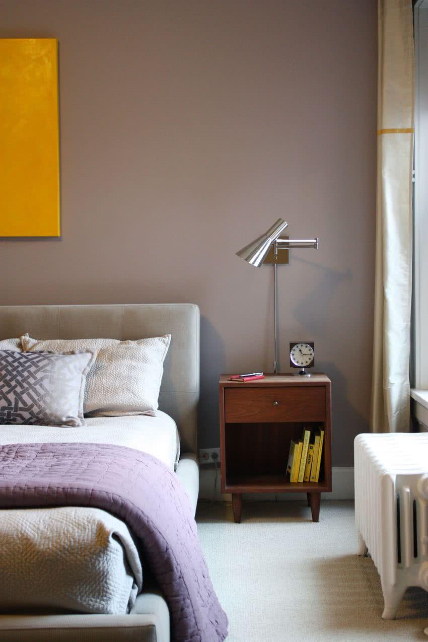 Colores para dormitorios 2019 200 fotos e ideas para combinar - Color paredes habitacion ...