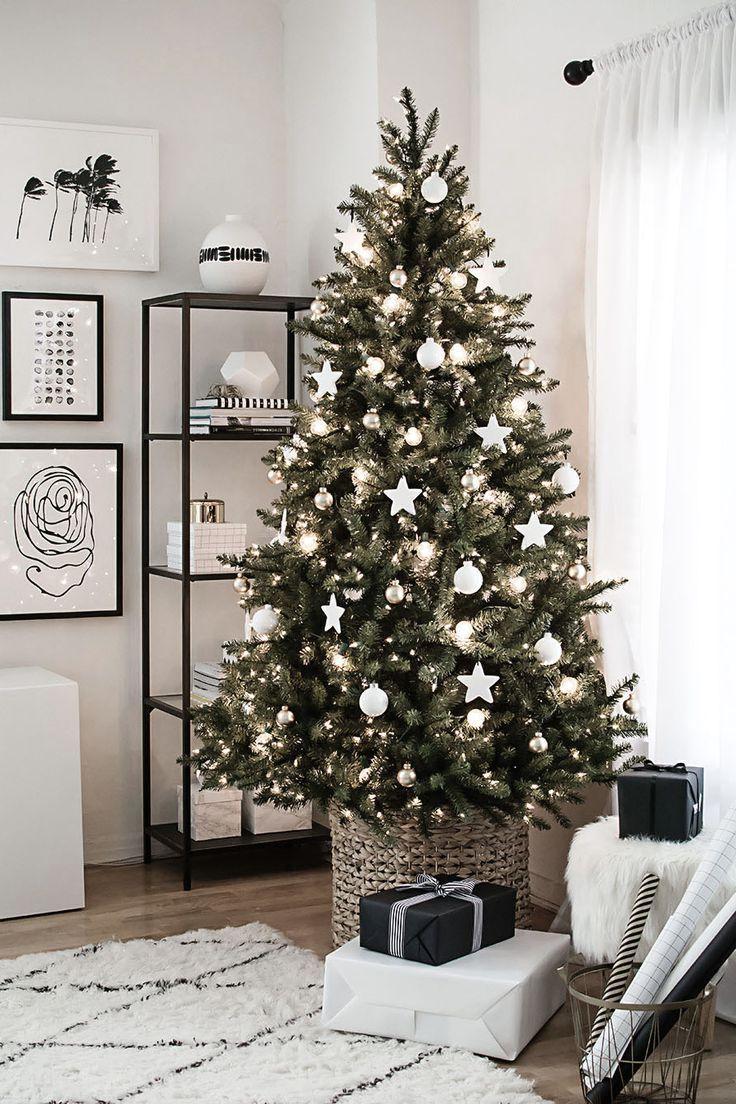5f1c6416d8560 Árboles de Navidad 2018 2019 Ideas y Tendencias – ÐecoraIdeas
