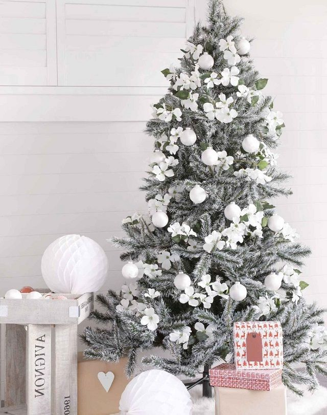Tendencias en árboles de Navidad 2017 y 2018 para tomar ideas