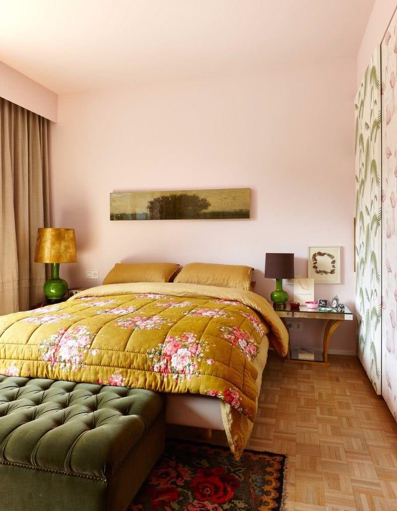 ideas de dormitorio verde chicos Colores Para Dormitorios 2020 2019 Ideas Para Combinar
