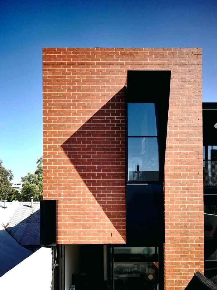 Fachadas de casas modernas 2019 de 70 fotos for Modelos de fachadas de viviendas modernas