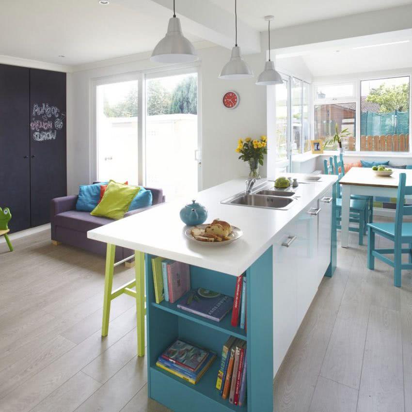 Encantador Bricolaje Exterior Cocinas Perth Ilustración - Ideas de ...