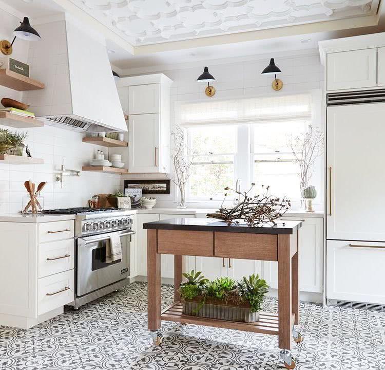 Cocinas con isla 2018 100 imágenes, ideas y tendencias – Decora Ideas