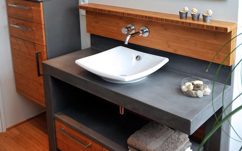 Muebles de ba o tendencias y dise os 2019 ecoraideas for Lavabo profundo
