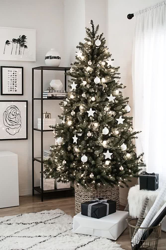 Decorar El Arbol De Navidad 2019.Decoracion De Arboles De Navidad 2019 2020 Decoraideas