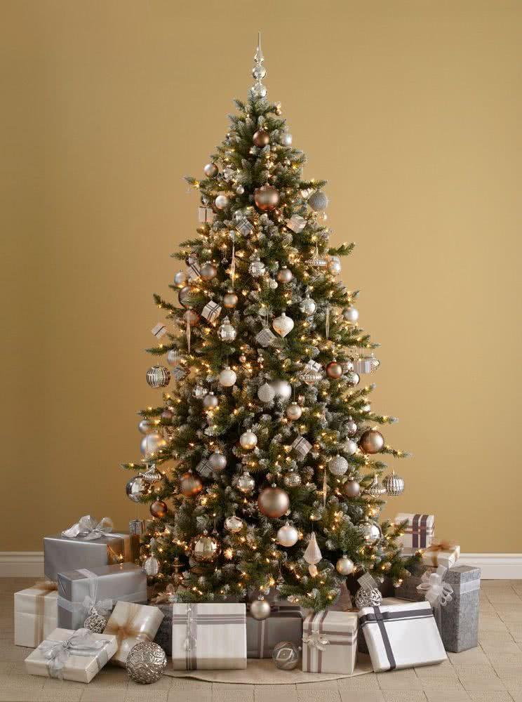 Decoración De árboles De Navidad 2019 2020 ðecoraideas