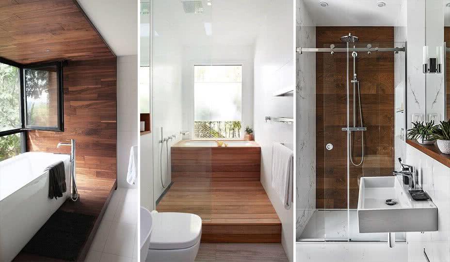 Baños Modernos 2020 2019 Diseños Modelos Decoración
