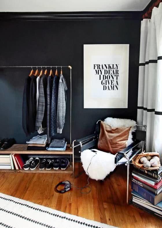 Dormitorios juveniles 40 fotos e ideas de decoraci n for Habitacion juvenil hombre