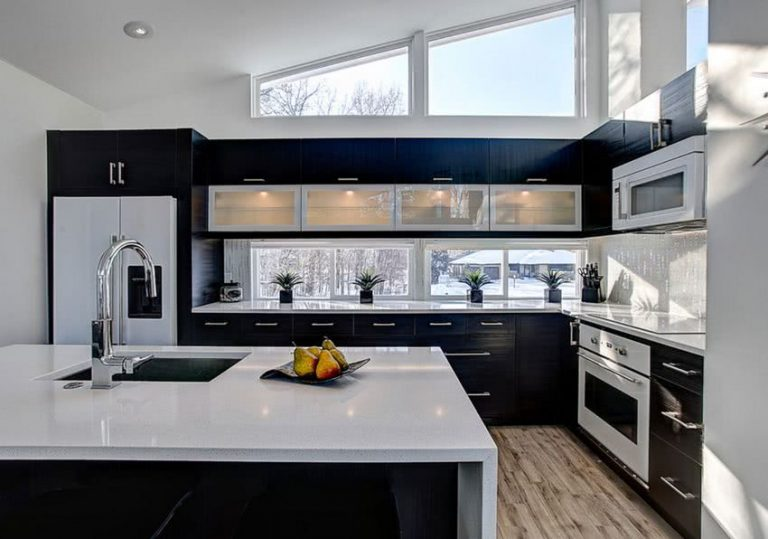 Cocinas Modernas 2021 2022 - Diseños - Modelos - Fotos