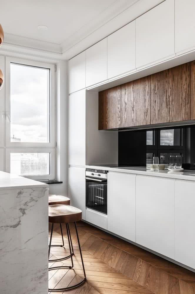 Cocinas Modernas 2020 Diseños Modelos 150 Imágenes