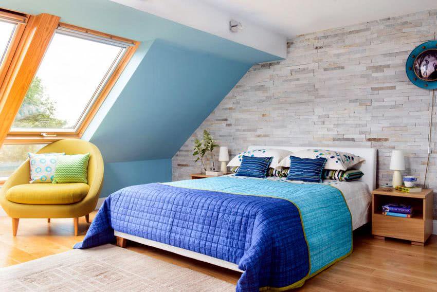 Colores para dormitorios 2020 2019 ideas para combinar - Colores que combinan con gris ...