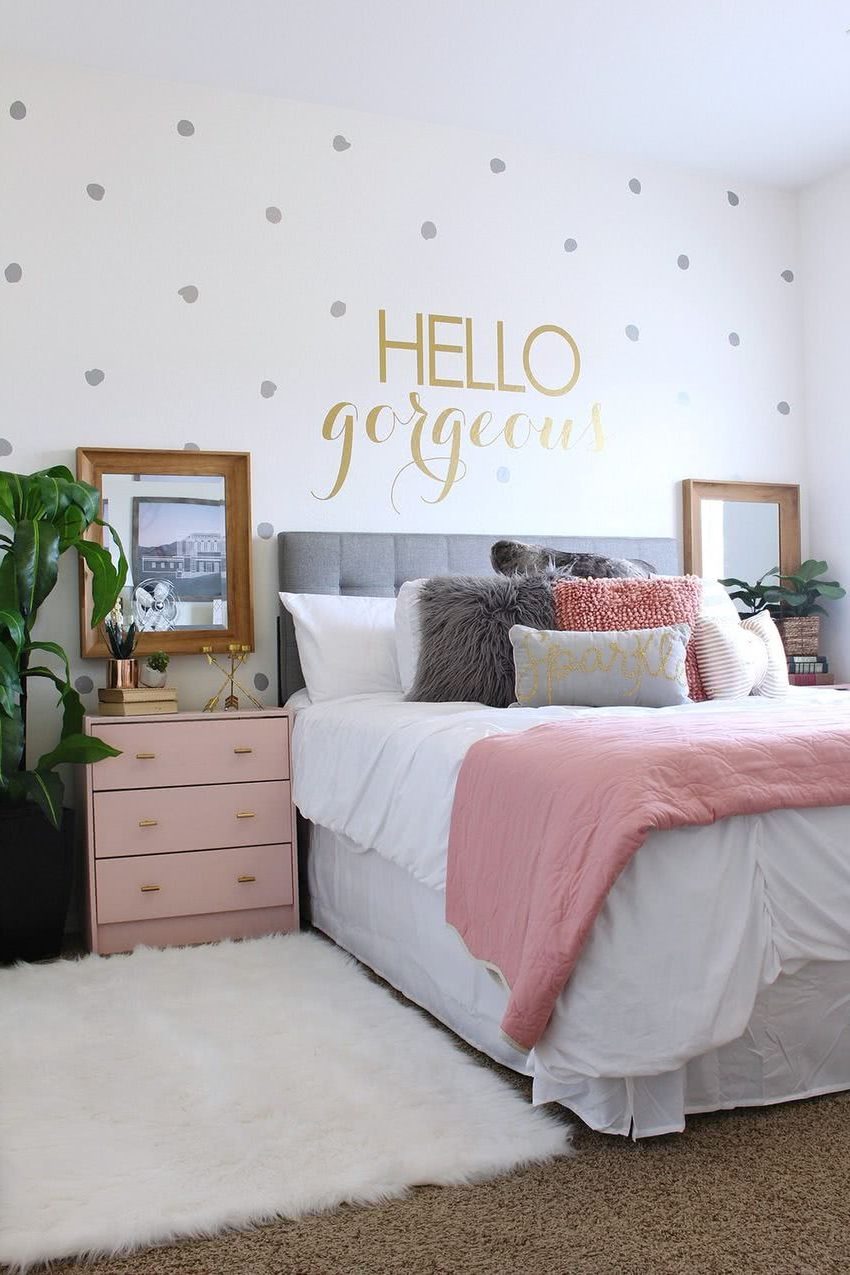 Dormitorios juveniles 40 fotos e ideas de decoración – ÐecoraIdeas