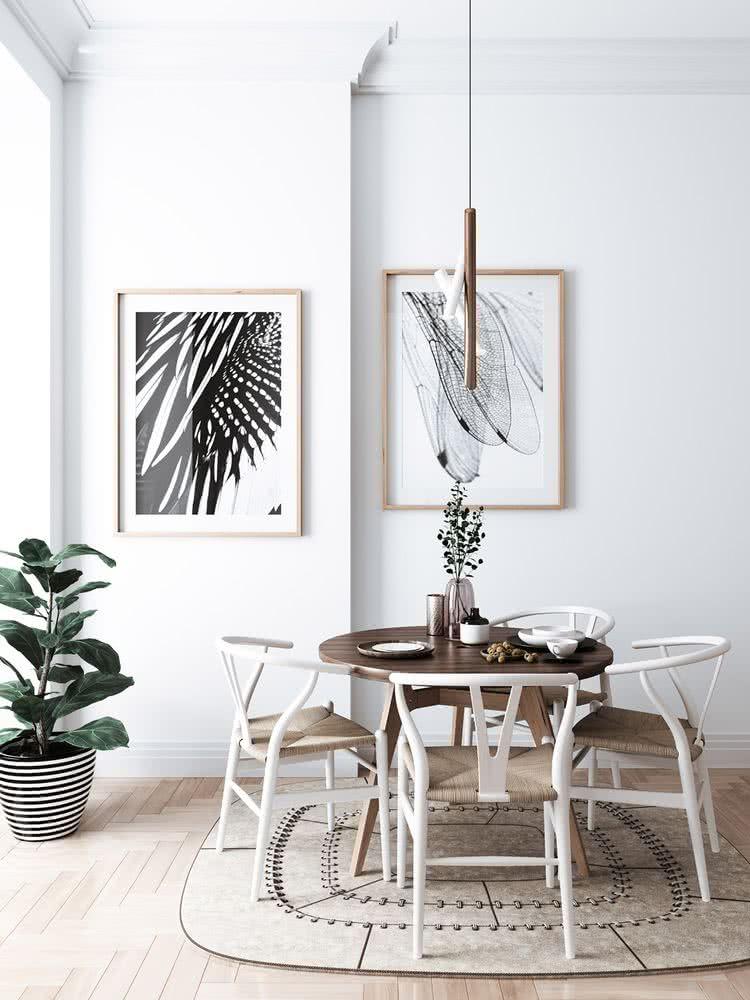 Comedores modernos 2020 2019 – fotos e ideas de decoración