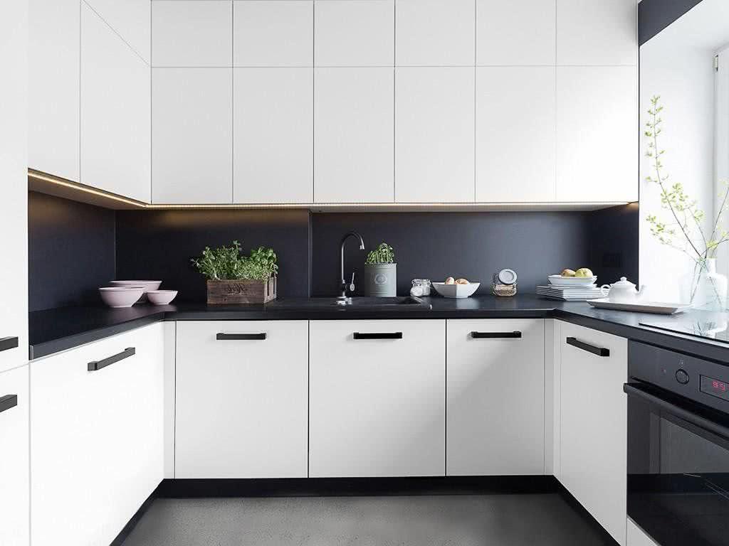 Colores para la cocina 2021 2020 Tendencias e Imágenes